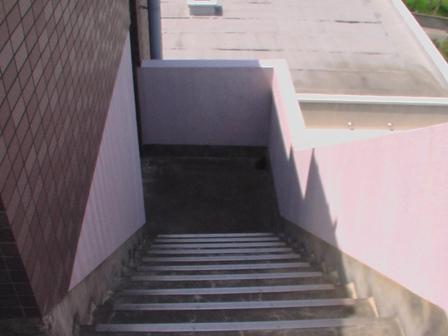 メゾン階段